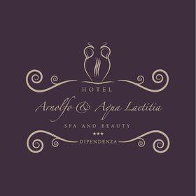 Hotel Arnolfo & Aqua Laetitia spa and beauty
