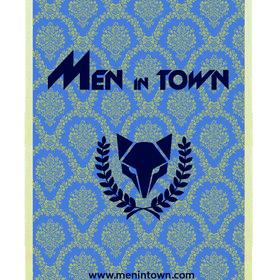 Men in Town