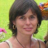 Sylvie Gilson Grégoriadès
