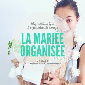 - LA MARIÉE ORGANISÉE - Organisez un mariage éco-responsable à petit budget