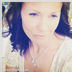 Anne Isoniemi