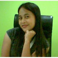 Mary Rosechelle Ponce