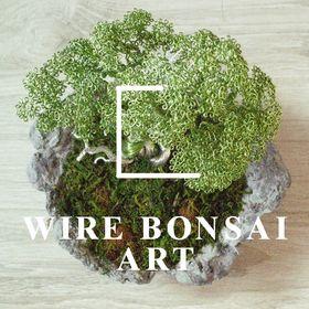 WireBonsaiArt