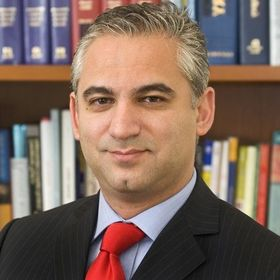 Dr.Seth Williams