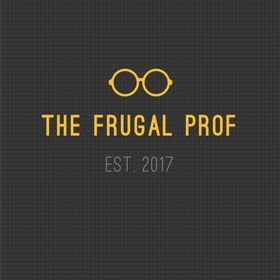The Frugal Prof Blog