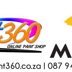 Paint 360