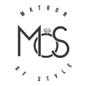 Matron of Style