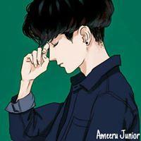 Ameeru Junior