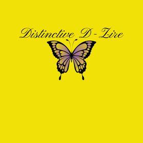 Distinctive D-Zire