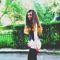 Alexandra Bulea