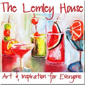 Lemley House Art Guild