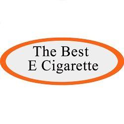 The Best E Cigarette