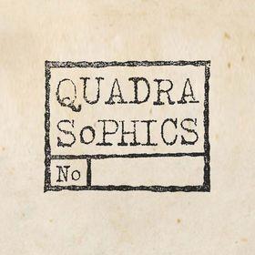 Quadrasophics