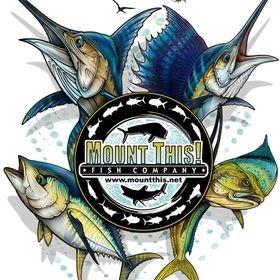 Mount This Fish Company