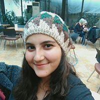 Halise Ergun
