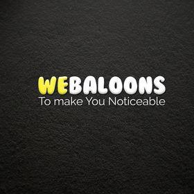 Webaloons