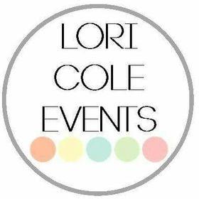 Lori Cole Events