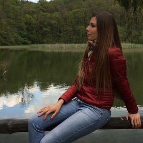 Krisztina Szijjártó