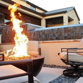 Trinity Outdoor Living