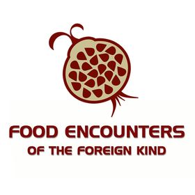 Food Encounters of the Foreign Kind