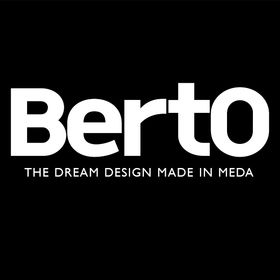 BertO - The dream design made in Meda
