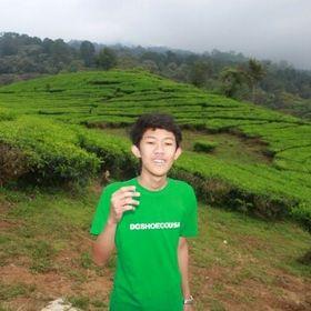 Muhammad Dicky Andeyan Naratama