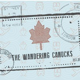 The Wandering Canucks