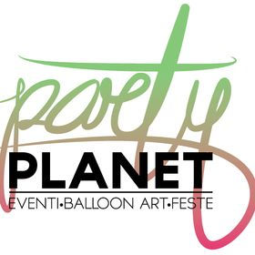 Party Planet Terlizzi