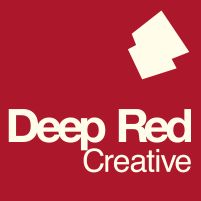 Deep Red Creative