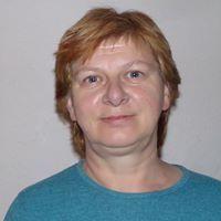 Lubica Chomova