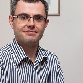 Adrian Czerniawski