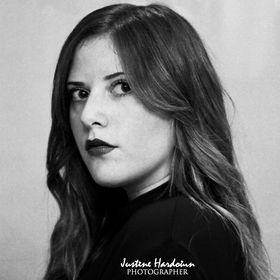 Justine Hardouin