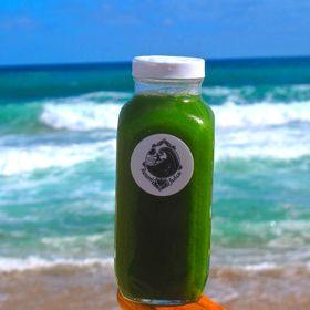 Swami Juice