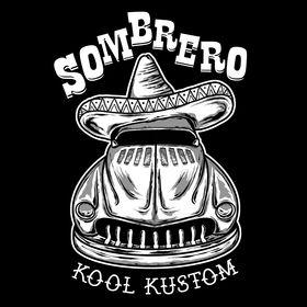 Sombrero Kool Kustom