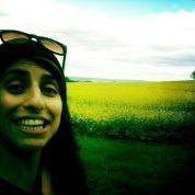 Laja Field
