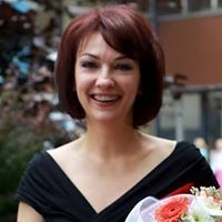 Dagmar Blazova