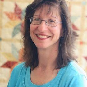 Author Linda Shenton Matchett