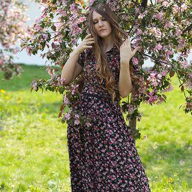 Ирина Мамыкина