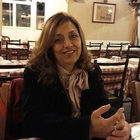 Emilia Andreou