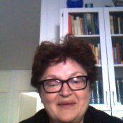 Inger Björklöf