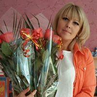 Елена Копаева