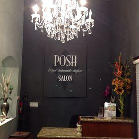 Posh Salon