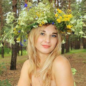 Ирина Кулиева