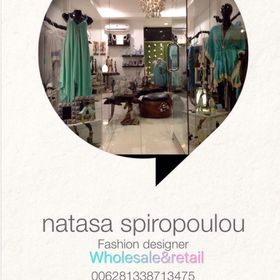 Natasa Spiropoulou