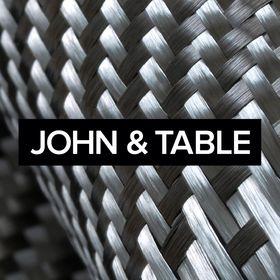 JOHN & TABLE