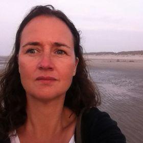 Nicole Bonants