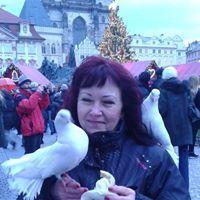 Lenka Bohmová