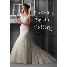 Audras Bridal