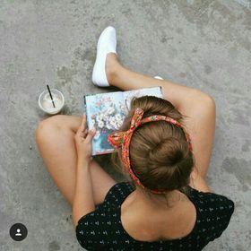 Дарья Маркушина