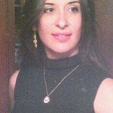 Angela Sinani